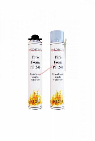 Tűzgátló hab 750 ml - CARBOLINE PIROSYSTEM