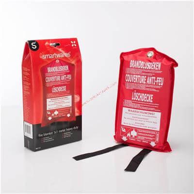 Smartwares tűzoltó takaró 1x1 m - BBD30