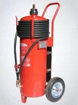 BAVARIA CONCORD-ST 50 kg Porral oltó készülék - IIIB