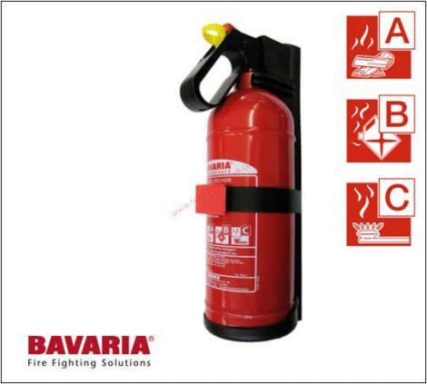 BAVARIA PRÉMIUM 2 KG-OS ABC PORRAL OLTÓ 13A, 89B C - TIGRA (tartóval, belső palackos)