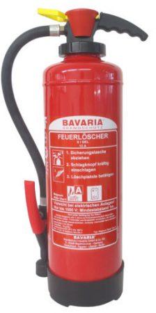 BAVARIA XGlue 6 - 6 literes speciális oltókészülék