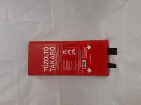 Profi tűzoltó takaró 120x180 cm (KOJO)