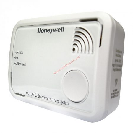 Honeywell XC 70 Szén-monoxid jelző készülék (7 év GARANCIA)