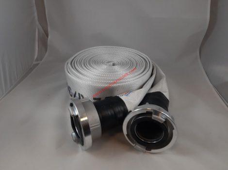 4,5 col - A-110 nyomótömlő, 110 mm – lapos tűzoltó tömlő Storz kapcsokkal szerelve, 20 méter AKCIÓ