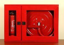 Lux ad tűzcsapszekrény