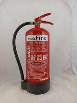 6 literes ABF Habbal oltó 21A 233B 40F - Olaj és konyhai zsír tüzekre is alkalmas - MAXFIRE