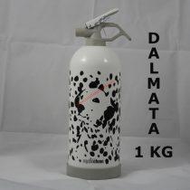 1 kg-os ABC porral oltó 5A 34B C DALMATA EDITION