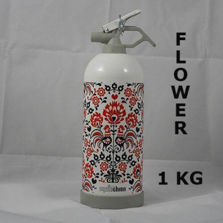 1 kg-os ABC porral oltó 5A 34B C FLOWER EDITION