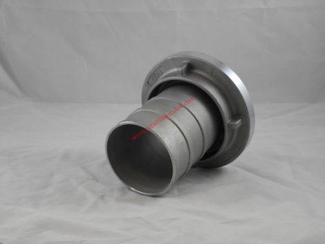 Tömlőkapocs A-102 - 4 col, hosszú, storz kapocs
