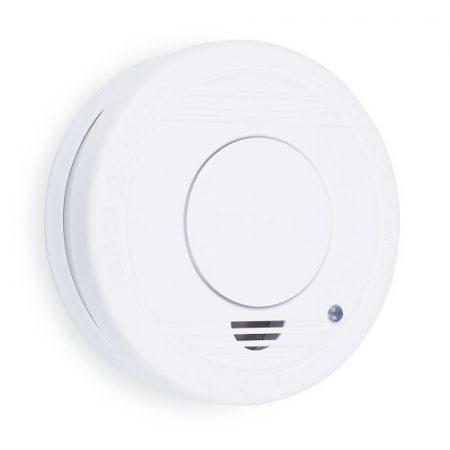 Smartwares optikai elemes tűz- és füstérzékelő RM250 (5 év garancia) - TÜV tanúsítvány