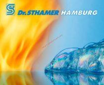 STHAMEX AFFF 3% F-15 habképzőanyag 20 literes