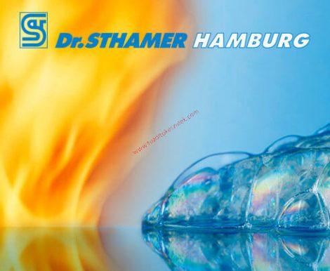 STHAMEX AFFF 3% F-15 habképzőanyag 200 literes hordó