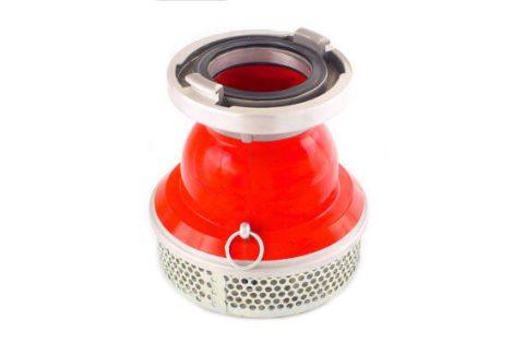 Szűrőkosár lábszeleppel A-110 (PRÉMIUM)