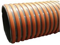 Szívótömlő A-110 4,5 colos 110 mm belső átmérő