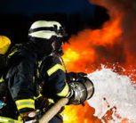 Tűzoltó szakfelszerelések